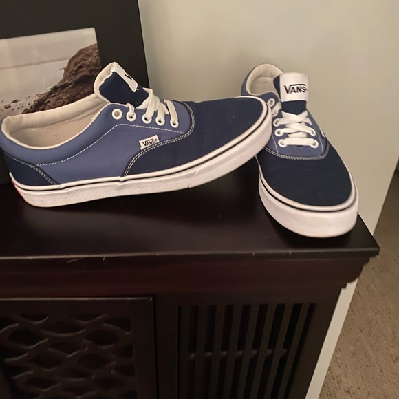 Vans Shoes | Brand New Mens Doheny Size